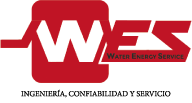 Wes Ingeniería Logo
